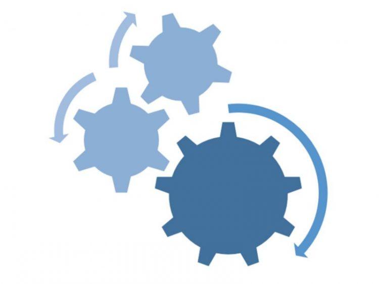inilah unsur-unsur organisasi