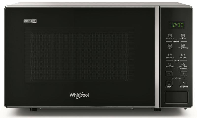 Pengertian oven microwave