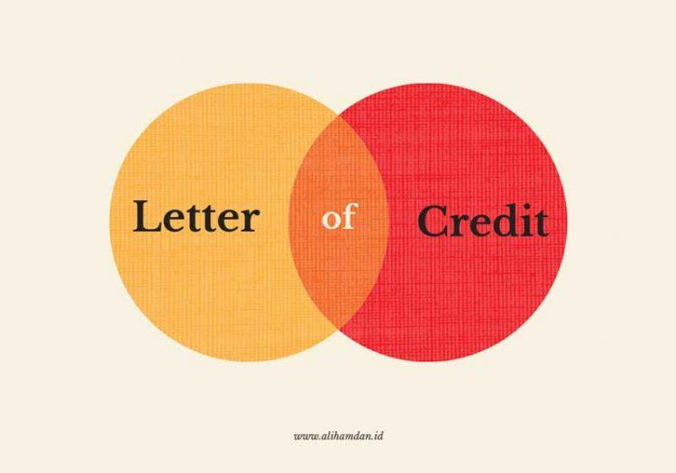 letter of credit adalah