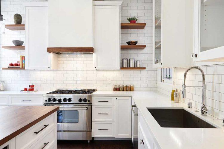 gas stove kitchen ideas