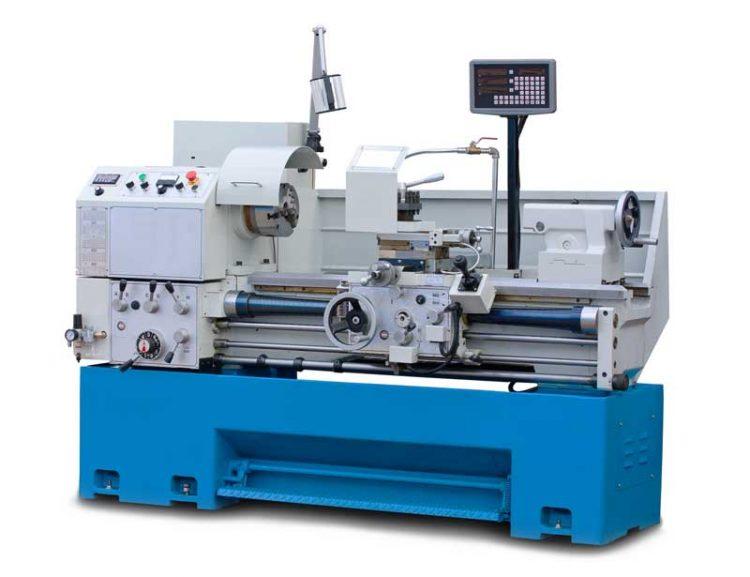jenis mesin cnc lathe