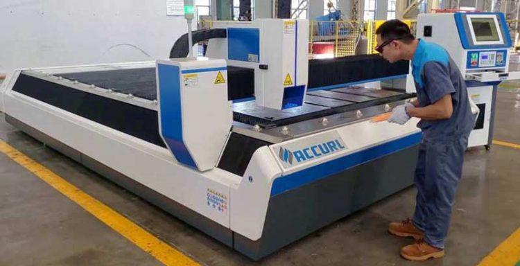jenis mesin CNC Laser Cutting